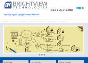 brightviewtech.co.uk
