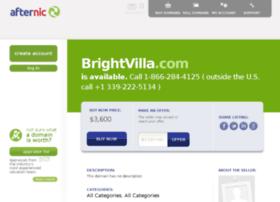 brightvilla.com