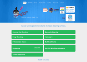 brightway-cleaning.co.uk