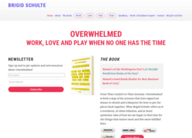 brigidschulte.com