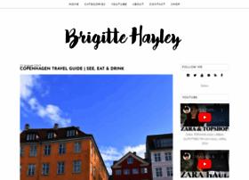 brigittehayley.com