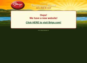 brigsrestaurants.com