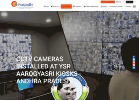 brihaspathi.com
