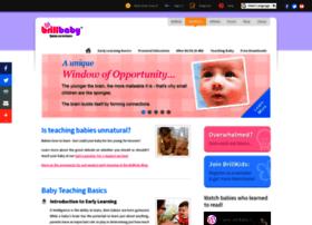 brillbaby.com