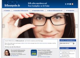brillenanprobe.com