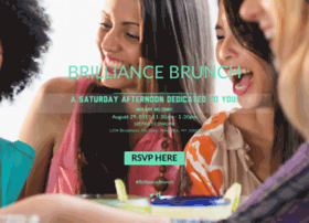 brilliancebrunch.splashthat.com