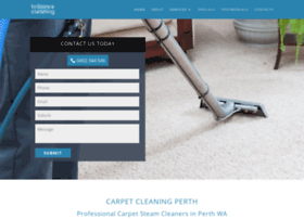brilliancecleaning.com.au