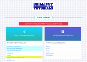 brilliant-tutorials.com
