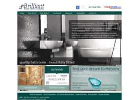 brilliantbathrooms.co.uk