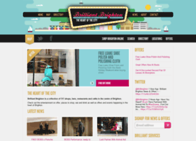 brilliantbrighton.com