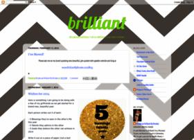 brilliantbybrooke.blogspot.com