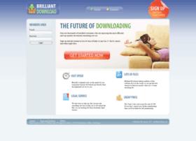 brilliantdownload.com