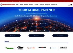 brilliantelectronics.com