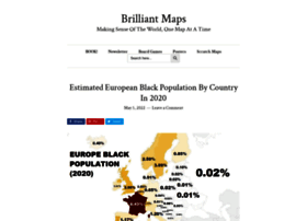 brilliantmaps.com