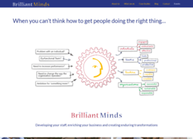 brilliantminds.co.uk