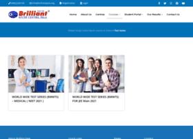 brilliantpalaonline.com