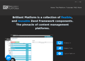 brilliantplatform.com