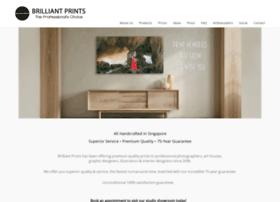 brilliantprints.com.sg