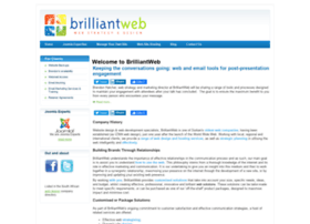 brilliantweb.co.za