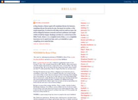 brilligblogger.blogspot.com