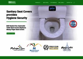 brillseat.com