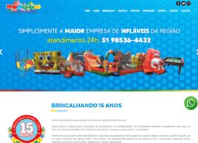 brincalhando.com.br