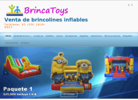 brincatoys.com