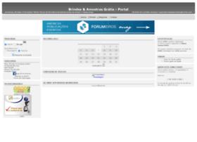 brindeseamostras.forumbrasil.net