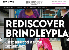 brindleyplace.com