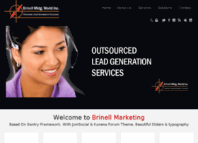 brinellmarketingworld.com