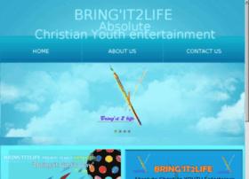 bringeet2life.com