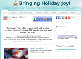 bringing-holiday-joy.webs.com