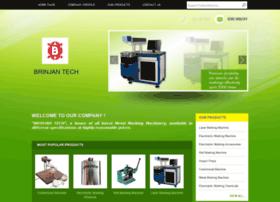 Brinjantech.com