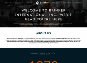 brinker.com