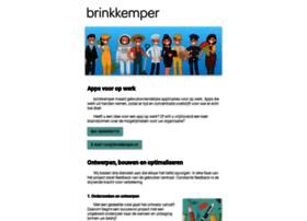 brinkkemper.nl