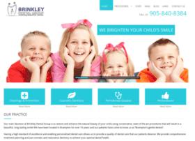 brinkleydentalgroup.com