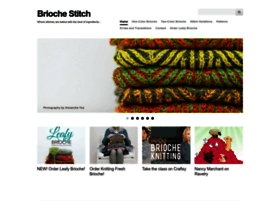 briochestitch.com