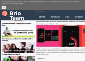 brioteam.com