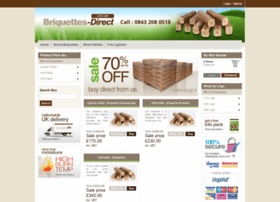 briquettes-direct.co.uk