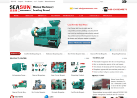briquetting-machine.com
