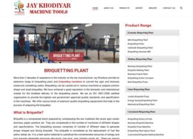 briquettingplant.com