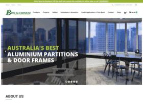 brisaluminium.com.au