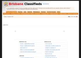 brisbane-classifieds.info
