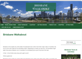 brisbane-walkabout.com