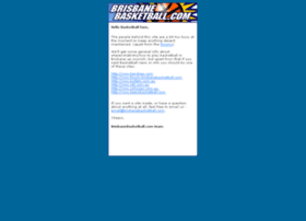 brisbanebasketball.com