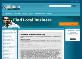 brisbanebusinessdirectory.com