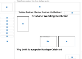 Brisbanecelebrant.net
