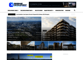 brisbanedevelopment.com