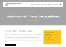 brisbanemarthomachurch.org.au