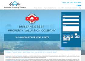 brisbanepropertyvaluations.com.au